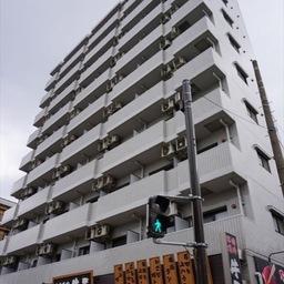 クリオ神奈川新町1番館