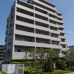 上石神井ガーデンハウス