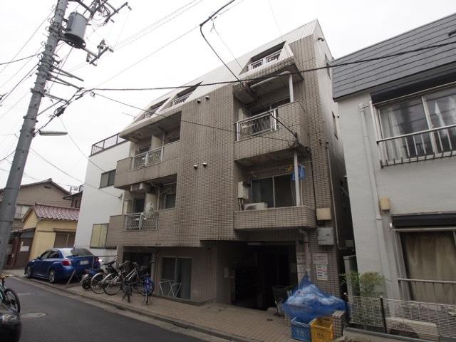 ジプソフィラ板橋本町
