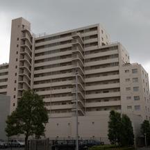 江古田パークマンション(A棟・B棟)