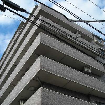 ライオンズマンション東四つ木第2