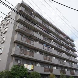 プランヴェール新川崎