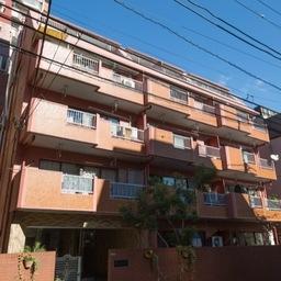 サンパレス三軒茶屋