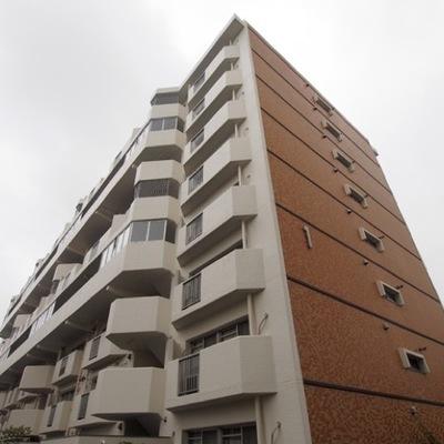 前野町ハイツ(1〜5号棟)