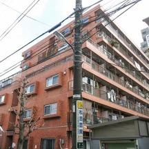 笹塚ダイヤモンドマンション