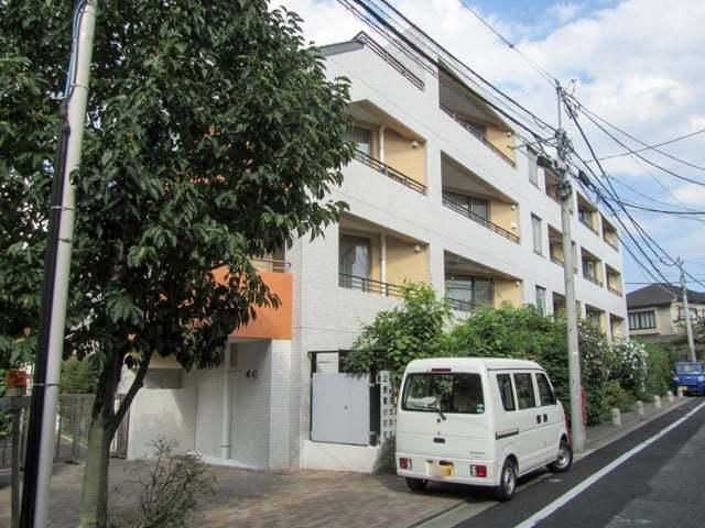 目黒諏訪山パークハウス