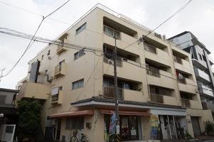 サニーコーポ高井戸東の外観
