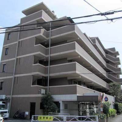 コスモ目黒パルティエ