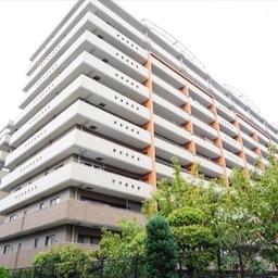クレストグランディオ横浜