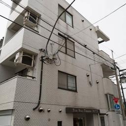 日興パレス西荻窪パート3