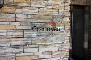グランヴァン新大塚の看板