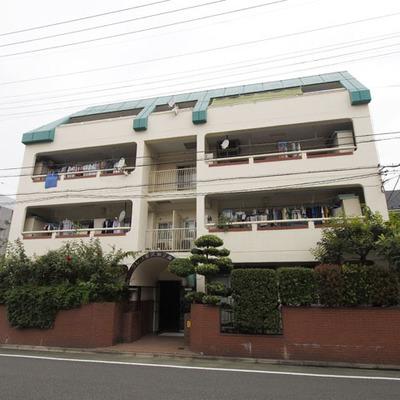 グレース東武第2高島平