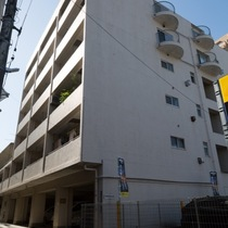 迦葉武蔵野第2マンション