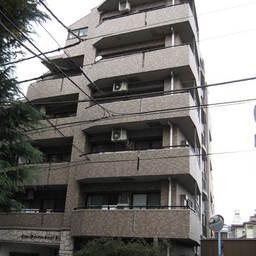 ライオンズマンション高円寺第2