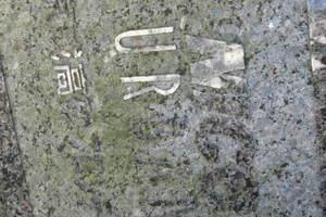 ナイスアーバン京成高砂フロンテージの看板