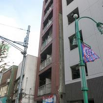 タイガースマンション笹塚