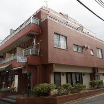 マック武蔵境コートパート1