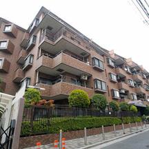 ライオンズマンション西新井本町