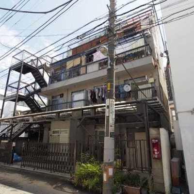 大山マンション
