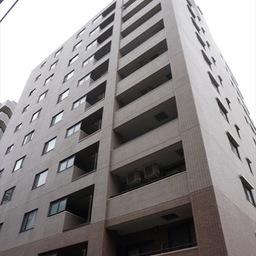 クリオ横浜1番館
