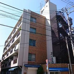 多摩川ロイヤルハイツ