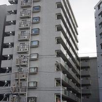 エルハイム西横浜
