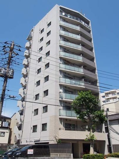 レジデンシャルステート田端