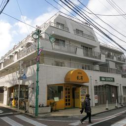 シャトレー笹塚