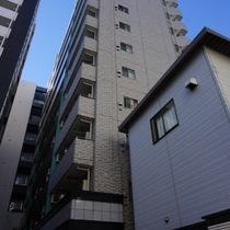 グランドガーラ新横浜North