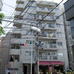 ルックハイツ北新宿1番館