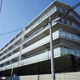 プレサンスロジェ横浜天王町