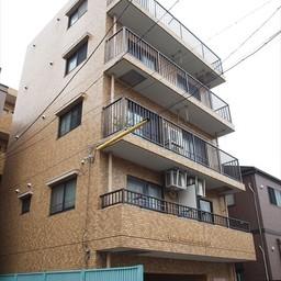 ライオンズマンション亀戸第5