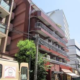 ダイヤハイツ西早稲田