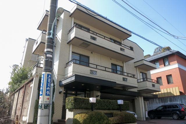 松濤シティハウス