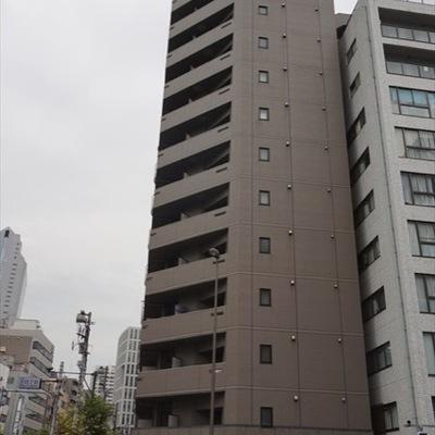 パークウェル三田