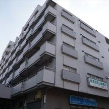 朝日大山マンション