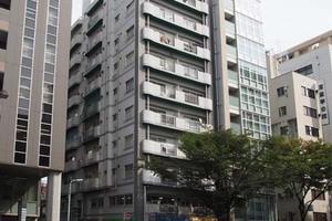 セブンスターマンション第1日本橋の外観