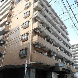 ライオンズマンション錦糸町第8