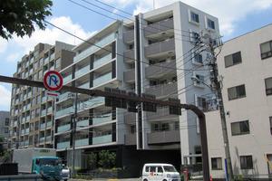 ライフピア新宿中落合