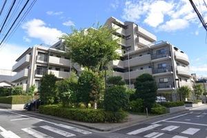 藤和シティコープ平井二丁目