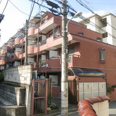 ジョイフル笹塚