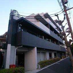 スカイコート品川パークサイド3