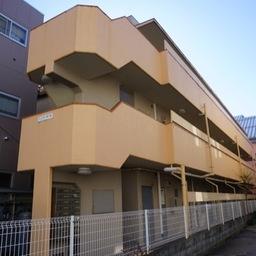 レインボー向ヶ丘(川崎市多摩区)