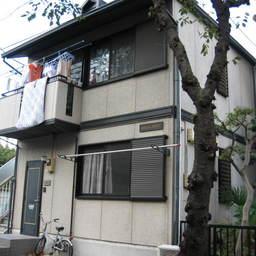 サクラハウス(世田谷区桜)