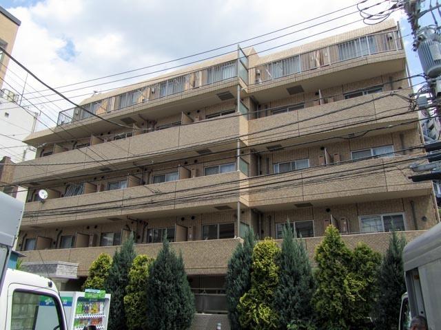 プレールドゥーク西新宿