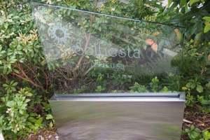 ソルフィエスタ浅草の看板