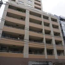 ビサージュ横浜2番館