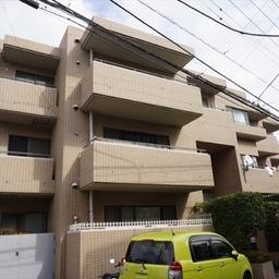 横浜高島台シティハウス