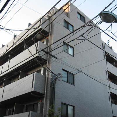 ルーブル西早稲田