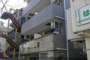 ガーラ渋谷本町